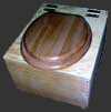Loveable Loo Eco Toilet